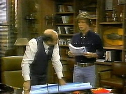 WKRP in Cincinnati - 02x09 Baby, If You've Ever Wondered