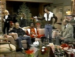WKRP in Cincinnati - 02x11 Jennifer's Home for Christmas