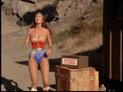 Image result for wonder woman bomb