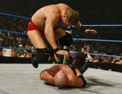 WWE SmackDown - 07x37 Episode 352