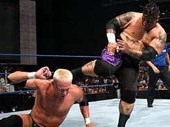 WWE SmackDown - 09x44 Episode 465