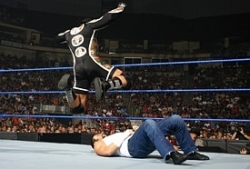 WWE SmackDown - 09x46 Episode 467