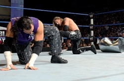 WWE SmackDown - 10x18 Episode 492