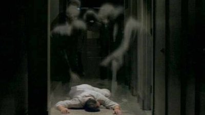 The X-Files - 02x11 Excelsis Dei