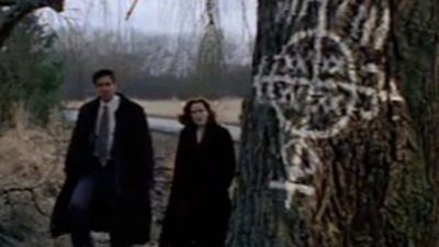 The X-Files - 02x15 Fresh Bones