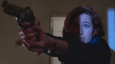 The X-Files - 03x23 Wetwired
