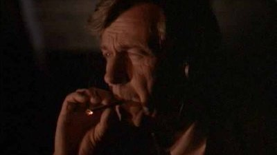 The X-Files - 04x07 Musings of a Cigarette-Smoking Man