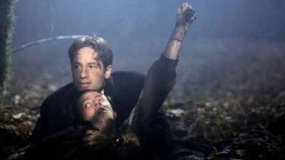 The X-Files - 05x09 Schizogeny