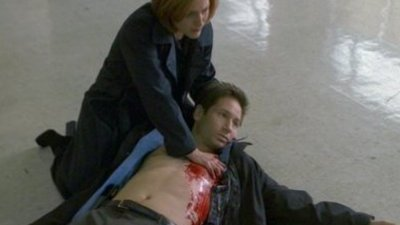 The X-Files - 06x14 Monday