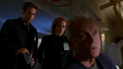 The X-Files - 07x04 Millennium