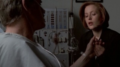 The X-Files - 07x17 all things
