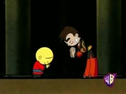 Xiaolin Showdown - 03x13 Time After Time [2] Screenshot