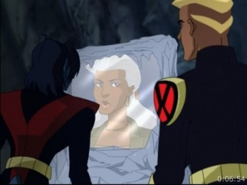 X-Men: Evolution - 03x02 The Stuff of Heroes
