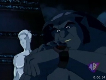 X-Men: Evolution - 04x09 Ascension (2) Screenshot