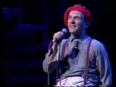 The Young Ones (UK) - TV Special: Comic Relief Screenshot