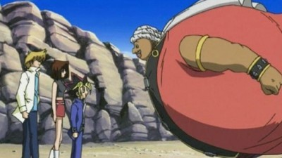 Yu-Gi-Oh! - 05x40 The Final Duel (4) Screenshot