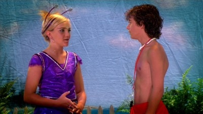 Zoey 101 - 01x07 The Play