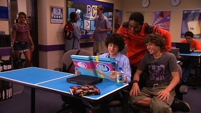 Zoey 101 - 02x02 Time Capsule