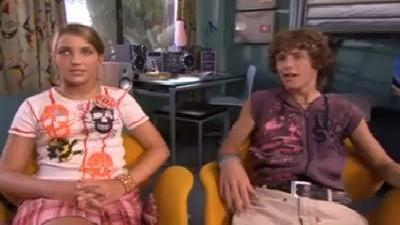 Zoey 101 - 02x06 Broadcast Views