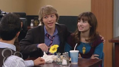 Sonny with a Chance - 01x08 Fast Friends