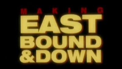 Eastbound & Down - 01x00 The Making of Eastbound and Down