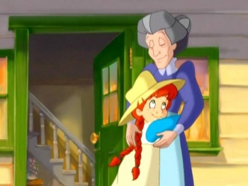 Anne Of Green Gables The Animated Series 1x01 Carrots Sharetv