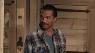 A Different World - 06x25 College Kid Screenshot