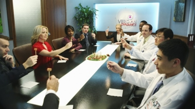 Better Off Ted - 01x02 Heroes