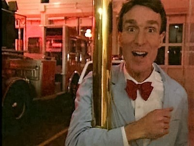 Bill Nye: The Science Guy - 03x08 Friction