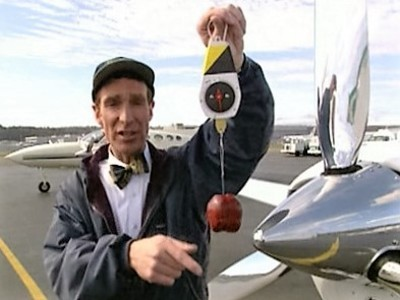 Bill Nye: The Science Guy - 05x20 Motion Screenshot