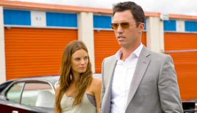 Burn Notice - 03x02 Question & Answer
