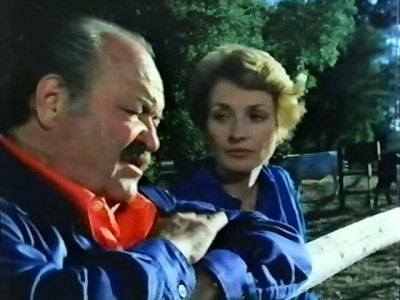 Cannon - TV Movie: The Return of Frank Cannon Screenshot