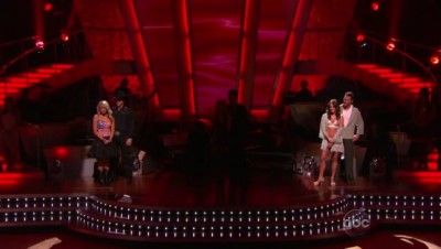 Dancing With the Stars - 08x11 Episode 806A