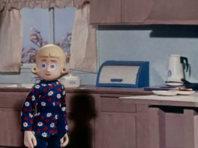Davey and Goliath - 05x13 Come, Come to the Fair Screenshot