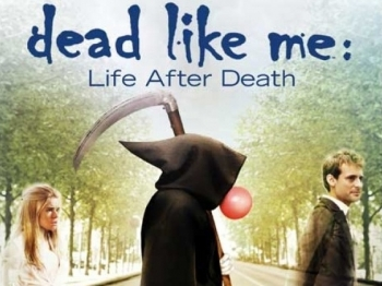 Dead Like Me - TV Movie: Dead Like Me: Life After Death Screenshot