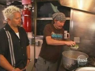 Food Network Diners Drive Ins And Dives Austin Texas