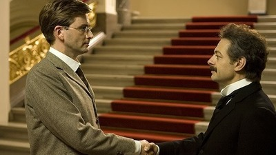 Einstein And Eddington (UK) - TV Movie: Einstein And Eddington  Screenshot