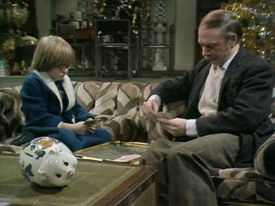 George and Mildred (UK) - 02x07 No Business Like Show Business