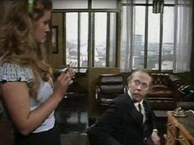 George and Mildred (UK) - 03x04 The Four Letter Word