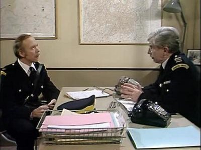 George and Mildred (UK) - 04x04 All Work and No Pay