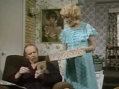 George and Mildred (UK) - 05x01 Finders Keepers?