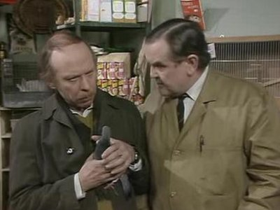George and Mildred (UK) - 05x06 Fishy Business