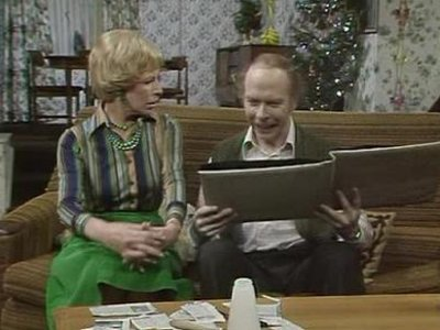 George and Mildred (UK) - 05x08 The Twenty Six Year Itch