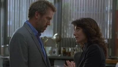 House - 05x24 Both Sides Now