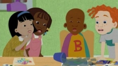Little Bill - 04x19 When Friends Get Mad / The Party Box Screenshot