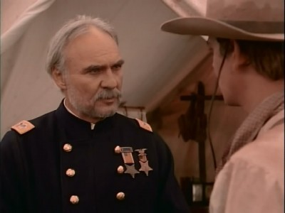 Lonesome Dove: The Series (CA) - 01x06 Duty Bound