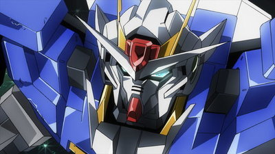 Mobile Suit Gundam 00 (JP) - 02x25 Rebirth Screenshot