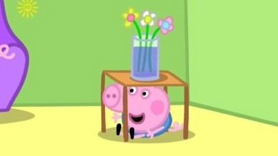 Peppa Pig Official Channel | Hide and Seek with Peppa Pig ...