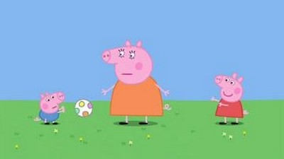 Peppa Pig Season 1 - ShareTV