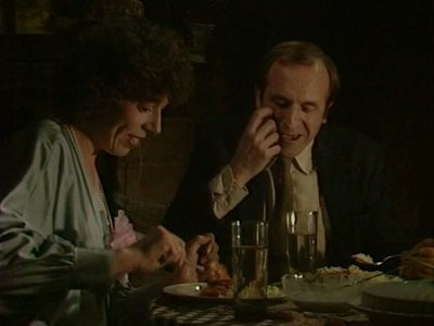 Rising Damp (UK) - 04x06 Come On In The Water's Lovely Screenshot